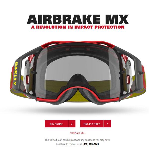 Oakley gafas de ski