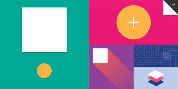 Tendencias Diseno Web 2018 Material Design