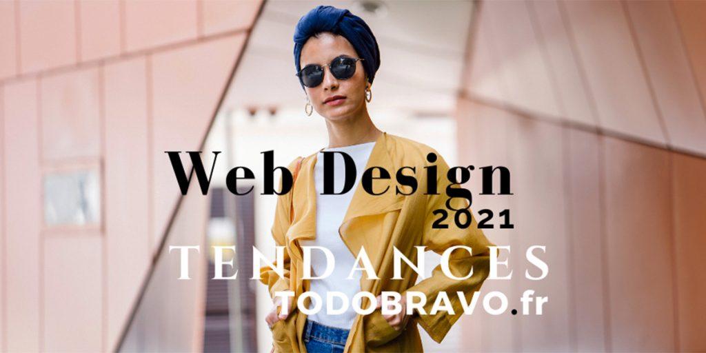 Tendances web design 2021 todobravo.fr